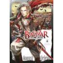 Baltzar el arte de la guerra #04 Manga Oficial Arechi Manga