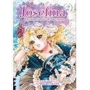 Josefina La emperatriz de las rosas #02 Manga Oficial Arechi Manga (English)