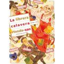 La librera calavera Honda san #02 Manga Oficial Fandogamia Editorial
