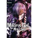 Magical Girl Holy Shit #03 Manga Oficial Arechi Manga