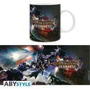 Taza Monster Hunter Generations Ultimate