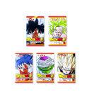 Dragon Ball Super Chewing Gum Coris Fruity Flavor