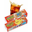 Chicles Pokemon sabor Cola Lotte
