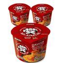 Mr. Kimchi Ramen Noodle King Cup