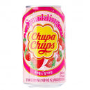 Refresco Chupa Chups Sparkling Fresa y Nata