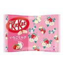 Bolsa de Kit Kat Mini sabor Leche y Fresa