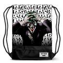 Joker Gym Bag DC Comics