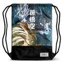 Son Goku Gym Bag Dragon Ball Z