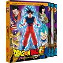 DVD Dragon Ball Super Box 9 Episodes 105-118