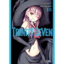 Trinity Seven #18 Manga Oficial Ivrea (Spanish)