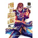El Puño De La Estrella Del Norte #08 Manga Oficial Planeta Comic