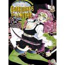 Guardianes De La Noche #14 Manga Oficial Norma Editorial