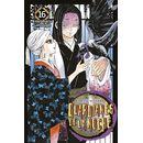 Guardianes De La Noche #16 Manga Oficial Norma Editorial