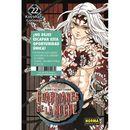 Guardianes De La Noche #22 (Edicion Especial) Manga Oficial Norma Editorial