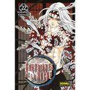 Guardianes De La Noche #22 Manga Oficial Norma Editorial