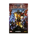 Realm Of Kings 1, Imperial Guard 1-5, Inhumans 1-5, Son Of Hulk 1-4 USA