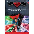 Superman/Batman núms. 60-63, 65-67 USA