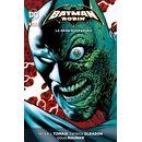 Batman and Robin núms. 24-28 USA, Batman and Robin Annual núm. 2 USA (one-shot)