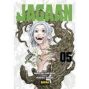 Jagaan #05 Manga Oficial Normal Editorial