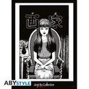 Poster Tomie Junji Ito 52 x 38 cms