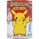 Galletas Chocolate Pikachu Pokémon