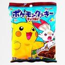 Galletas de chocolate Pokemon 52 grs