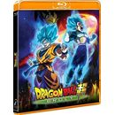 Dragon Ball Super Broly The Film Bluray