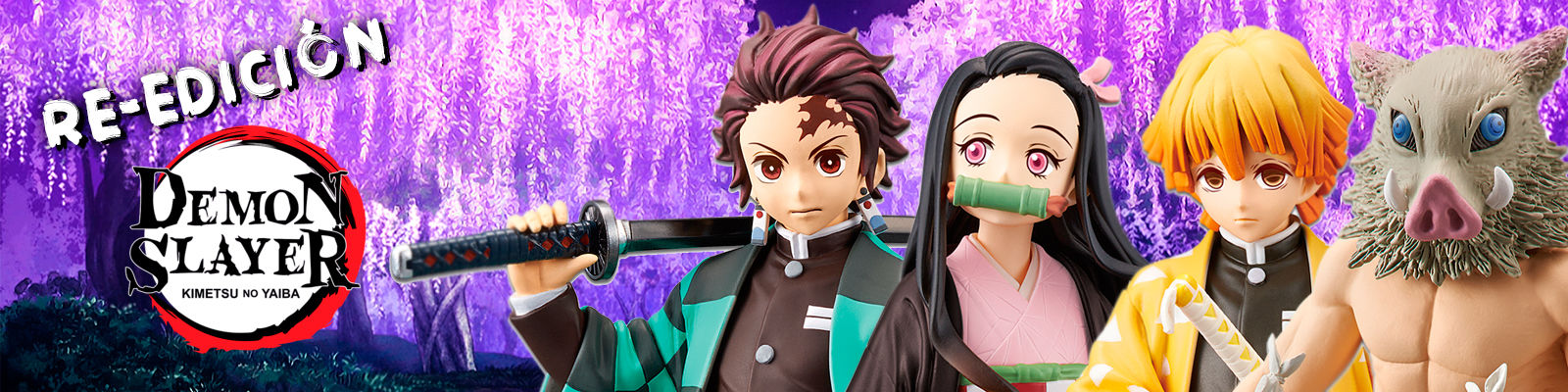 Kimetsu-no-yaiba-re-edition-banpresto