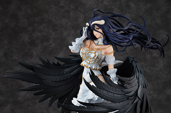Albedo Wing Ver - Overlord IV