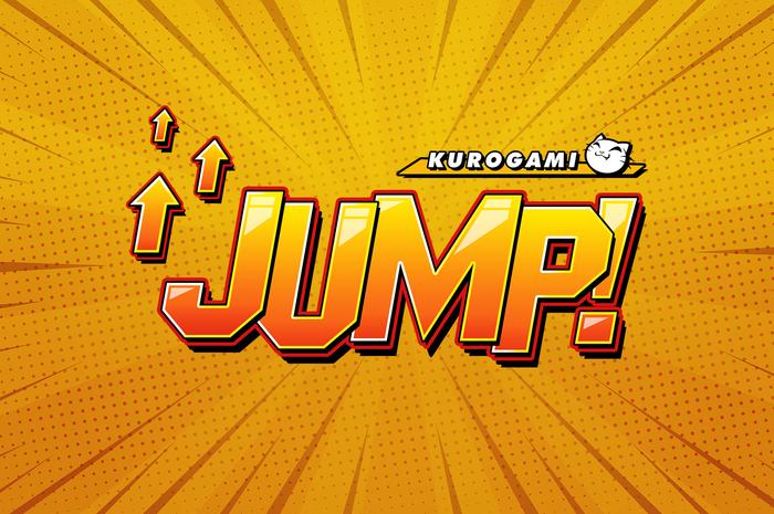 Still not a Kurogami JUMP member?