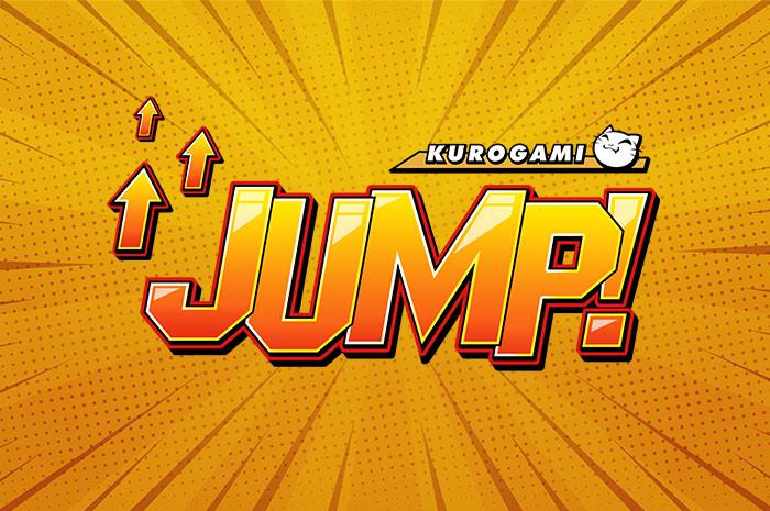 Still not a Kurogami JUMP! member?
