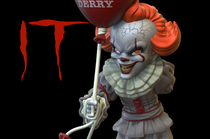 Pennywise - Stephen King's IT