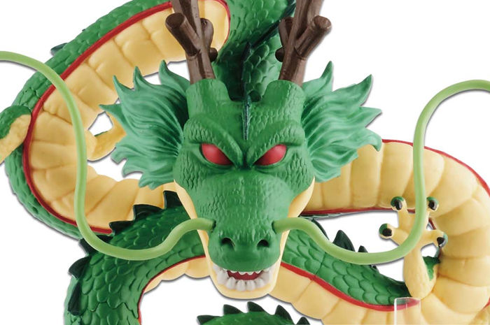 Shenron Dragon Ball WCF