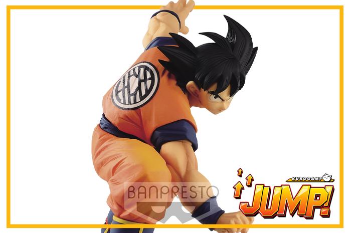 Son Goku Fes