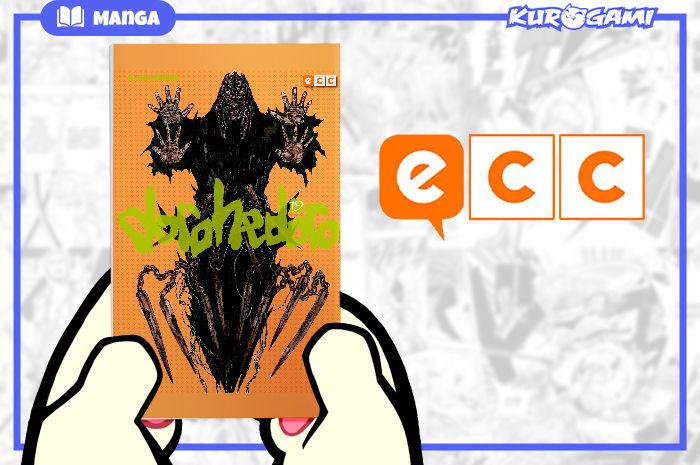 ECC Ediciones: Dorohedoro #19 (spanish)