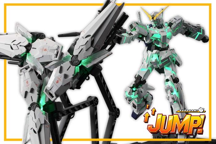 Gundam RX-0 Unicorn