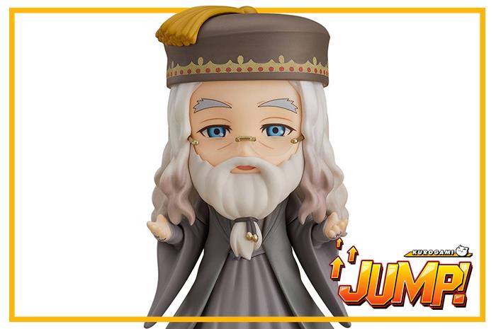 Albus Dumbledore - Nendoroid 1350