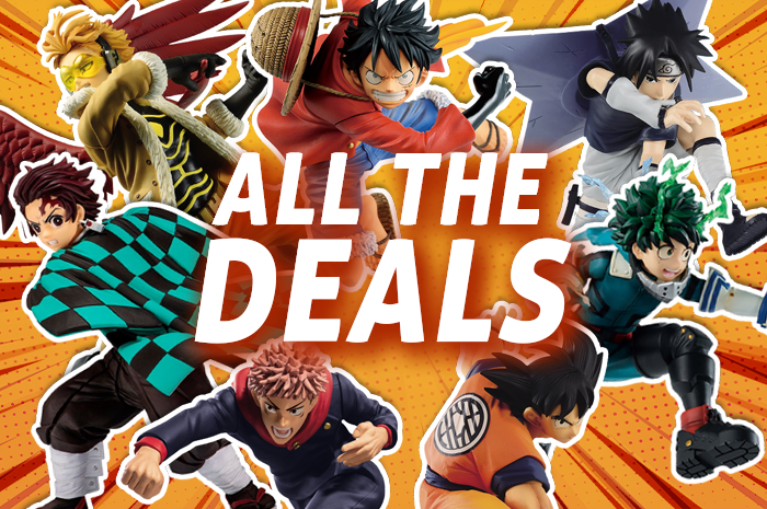 HUNDREDS OF DEALS FOR JUMP! MEMBERS