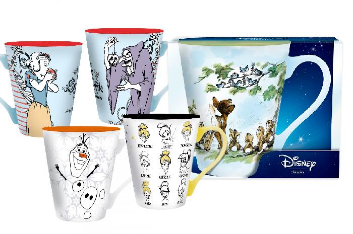 Disney Mug 250 ml