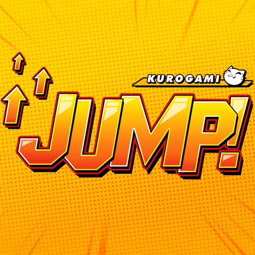 Level up with Kurogami Jump