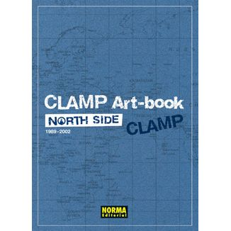 CLAMP - North Side