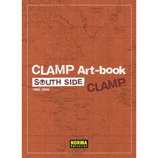 CLAMP - South Side (Spanish) Oficial Norma Editorial