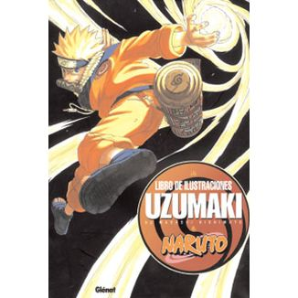 Uzumaki Artbook (Spanish)