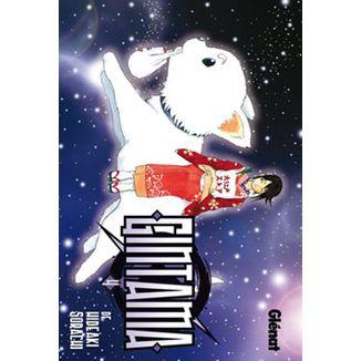 Gintama #04 Manga Oficial Glenat