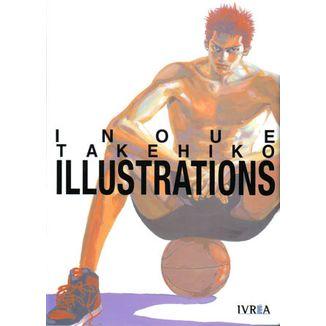 Takehiko Inoue Illustrations
