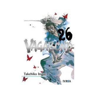 Vagabond #26 (Spanish)