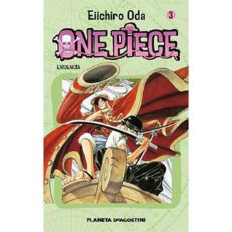 One Piece #03