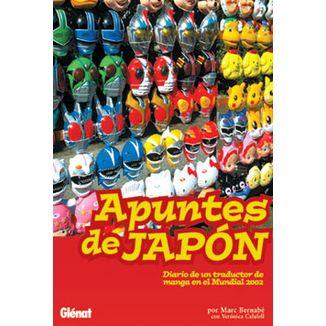 Apuntes de Japón (Spanish)