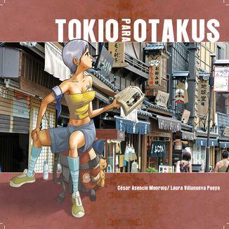 Tokio para Otakus