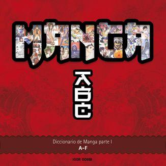 Diccionario Manga - De la A a la F (Spanish)